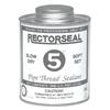 Rectorseal No. 5® Pipe Thread Sealants ORS 622-25431