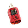 Electrical Tools: Gardner Bender - Ground Fault Receptacle Testers, 125 Vac