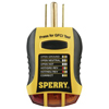 Electrical Tools: Sperry Instruments - GFCI Outlet Testers