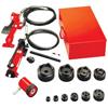 Gardner Bender Slug-Out™ Hydraulic Knockout Sets GAB 623-KOF520