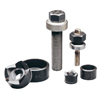 Gardner Bender Individual Slug-Out™ Components GAB 623-KP1250B