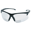 Smith & Wesson V60 30-06 Rx Safety Eyewear, +1.5 Diopter Brown Polycarbon Anti-Scratch Lenses SMW 138-19872