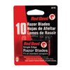 Red Devil Scraper Razor Blades RED 630-3270