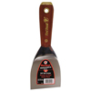 Red Devil 4100 Professional Series Wall Scrapers/Spackling Knives RED 630-4113