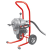 Ridgid Model K-1500 Drain Cleaners RDG 632-23712