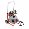 Plumbing Equipment: Ridgid - Model K-400 Drain Cleaners