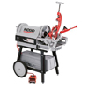 Extension Kits 2.5 Foot: Ridgid - Model 1224 Power Threading Machines (Die Not Included)