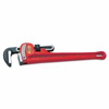 Ridgid 8 Steel Heavy-Duty Pipe Wrench ORS 632-31005
