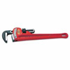 Ridgid 12 Steel Heavy-Duty Pipe Wrench ORS 632-31015