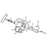 Ridgid Pipe Cutter Rollers RDG 632-34305