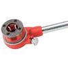 Ridgid Enclosed Ratchet Threader Sets RDG 632-36390