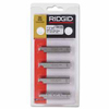 Ridgid Power Threading/Receding Threader Model 65R Dies RDG 632-38100