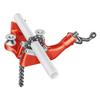 Ring Panel Link Filters Economy: Ridgid - Top Screw Bench Chain Vises