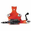 Ridgid Top Screw Bench Chain Vises RDG 632-40210