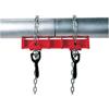 Ridgid Straight Pipe Welding Vises RDG 632-40220