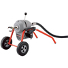 Plumbing Equipment: Ridgid - Model K-1500SP Drain Cleaners