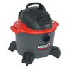 Vacuums: Ridgid - Wet/Dry Vac Model 6000RV
