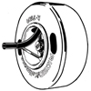 Ridgid Drain Cleaner Accessories RDG 632-60042