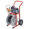 Plumbing Equipment: Ridgid - Model KJ-1750 Water Jetters