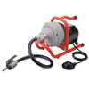 Ridgid Model K-40 Drain Cleaners RDG 632-71722