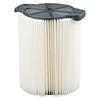 Ridgid Wet/Dry Vacuum Filters RDG 632-72947