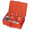Ridgid Combination Bi-Metal Hole Saw Kits RDG 632-81500