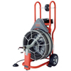 Ridgid Model K-750R Drain Cleaners RDG 632-83557