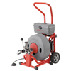 Ridgid Model K-6200 Drain Cleaners RDG 632-95732