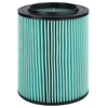 Ridgid 5-Layer Hepa Filter For Wet/Dry Vacuums, For 5-20 Gallon Wet/Dry Vacuums RDG 632-97457