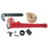 wrenches: Ridgid - Pipe Wrench Replacement Parts