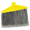 Rubbermaid Commercial Angle Broom Replacement Heads RCP 6397