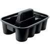 Rubbermaid Commercial Deluxe Carry Caddy's RBC640-3154-88-BLA