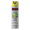 Rust-Oleum Industrial Choice M1600/M1800 System Precision-Line Inverted Marking Paints ORS 647-1601838