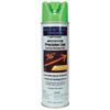 Rust-Oleum Industrial Choice M1600/M1800 System Precision-Line Inverted Marking Paints ORS 647-203032