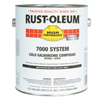 Rust-Oleum 7000 System Cold Galvanizing Compound, 1 Gal Can ORS 647-206193