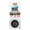 Rust-Oleum Leakseal Self Fusing Silicone Tapes, 1 In X 10 Ft, Black ORS 647-276713