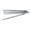 Sanford Prismacolor Thick Lead Art Pencils, Soft, White, 12 Per Box SAN 652-03365