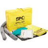 Enteral Feeding Enteral Feeding Pump Sets Kits: SPC - Portable Spill Kits