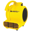 Shop-Vac Mini Air Mover, 1.5 A, 120 V, 10 Ft Cord ORS 677-1032000