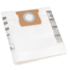 Shop-Vac Disposable Collection Filter Bags, For 5 - 10 Gal. Vacs (Side Inlets Only), 3/Pk ORS 677-906-61