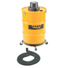 Vacuums: Shop-Vac - Heavy-Duty Wet/Dry Vacuums, 55 Gal, 3 HP