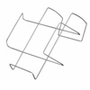 Sipco Products Hard Hat Storage Racks SPP 679-SAFE-TRAK-ST