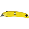 cutting tools: Stanley-Bostitch - Swivel-Lock® Retractable Utility Knives