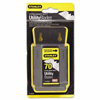 Tools: Stanley-Bostitch - Extra Heavy Duty Utility Blades