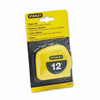 Stanley-Bostitch 30485 Tape Rule 1/2 x 12 ORS 680-30-485