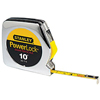 Stanley-Bostitch Powerlock® Pocket Tape Rules BOS 33115
