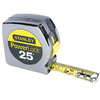 Stanley-Bostitch Powerlock® Tape Rules 1 Wide Blade STA 680-33-425