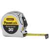 Stanley-Bostitch Powerlock® Tape Rules 1 Wide Blade w/BladeArmor™ STA 680-33-530