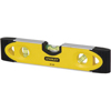 Stanley-Bostitch Shock-Resistant Torpedo Levels STA 680-43-511