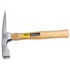 Stanley-Bostitch Bricklayer's Wood Handle Hammers STA 680-54-435